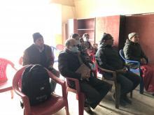 पालिका स्तरीय परियोजना समापन बैठक