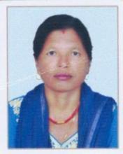 लिला देवी लामाको तस्वीर