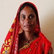 प्रमशिला देवी चमैनकाे तस्वीर