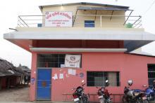 पटेर्वा सुगाैली गाउँपालिका काे कार्यालयकाे तस्वीर