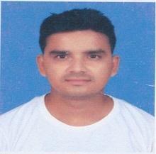 दिपक कुमार रसाईली काे तस्वीर